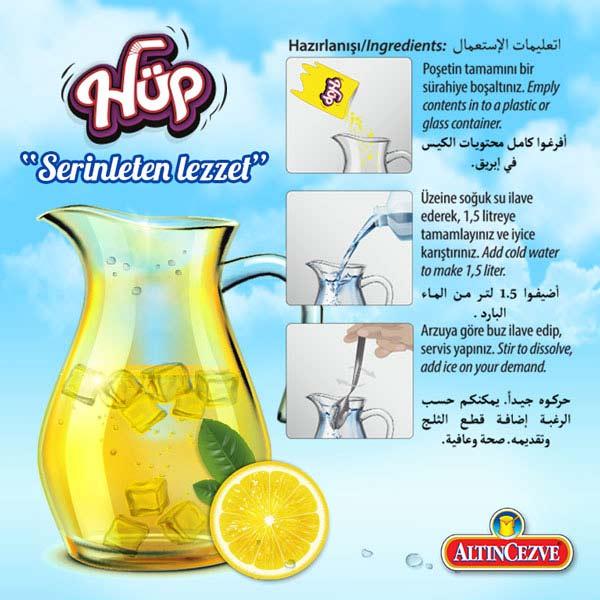Hup-Limon-Tanitim