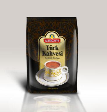 Türk Kahvesi 500 Gr