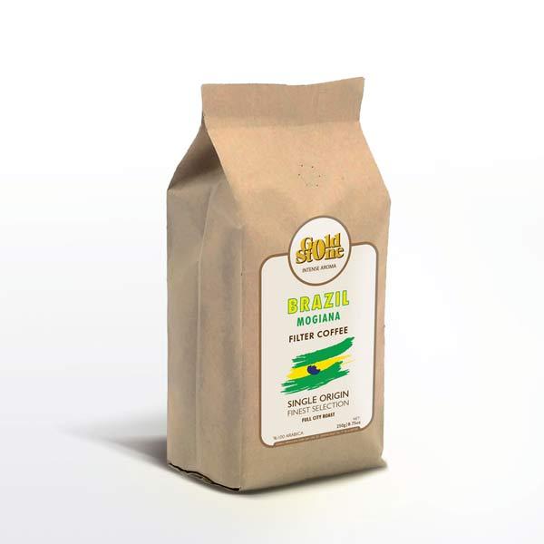 Gold Stone Brezilya Mogiana Filtre Kahve-1