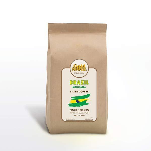 Gold Stone Brezilya Mogiana Filtre Kahve-2