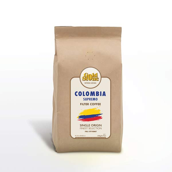 Gold-Stone-Colombia-Supremo-Filtre-Kahve-250gr